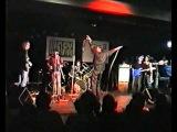 Ник Рок-н-ролл &amp Антифри. Концерт в Киеве. 1993 год.