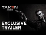 Заложница 3 / TAKEN 3 | Exclusive Trailer [HD] | 20th Century FOX