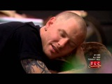 Corey Taylor on NY Ink -Slipknot 2011 Paul Gray Memorial tattoo