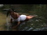 Голая Ирина Шейк видео - кадры из журнала Vman