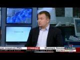 Dauria Aerospace в прямом эфире ТВ-программы