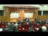 Глава МИД РФ Сергей Лавров провел большую пресс-конференцию перед началом переговоров в Берлине - Первый канал