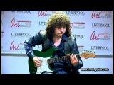 Самый быстрый гитарист в мире-27 нот в секунду на гитаре (Сергей Путятов) рекорд Гиннеса 2012