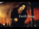 Michael Jackson - Earth Song (2015 New Version HD - Traduzione ITA)