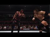 WWE 2K15  Best Friends, Bitter Enemies Part 2 - Triple H Vs. Kane Casket Match