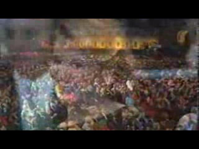 Luciano Pavarotti Bryan Adams - 'O Sole Mio (Live 1994...
