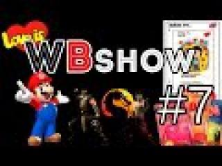 WB Show 7 Дети 90-ых