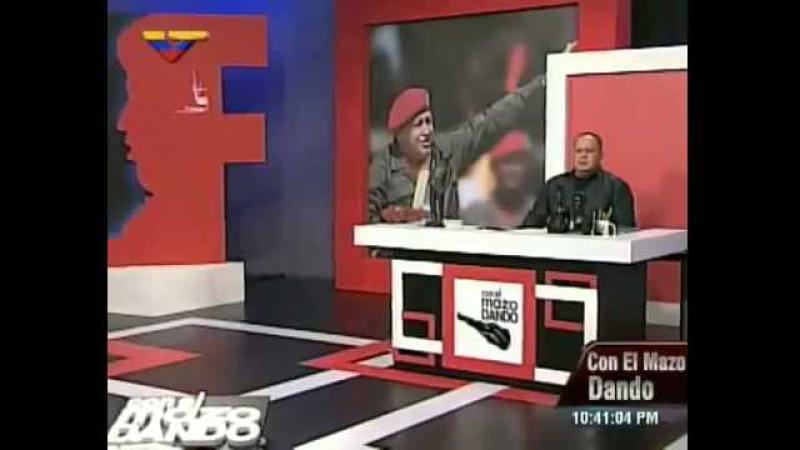 (Vídeo) Diputado Cabello llevará a plenaria caso Parlatino