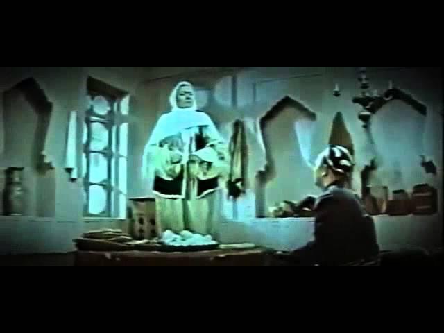 Ўтган кунлар (Ўзбек кино)