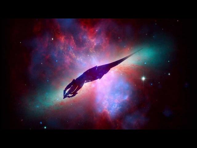 Mass Effect 3 - Reaper SFX, Music, Voice Remix