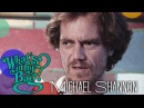 Michael Shannon - What's In My Bag?
