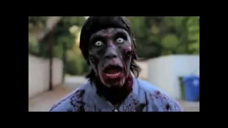 Dance With Zombie - OPPA GANGNAM STYLE (강남스타일)