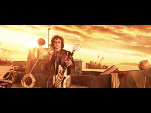 BUNBURY Despierta videoclip