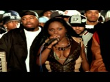 DJ Kay Slay - Too Much For Me (Feat. Loon, Foxy Brown &amp Amerie)