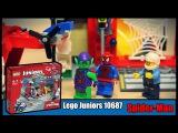 Lego Juniors: Marvel Spider-Man (10687)