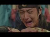 [HOT] 야경꾼 일지 22회 - 정일우, 김흥수 배신에 칼맞은 대비 끌어안고 오열! 20141014