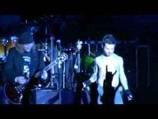 Stone Sour - Bother (Live With Keith Caputo)