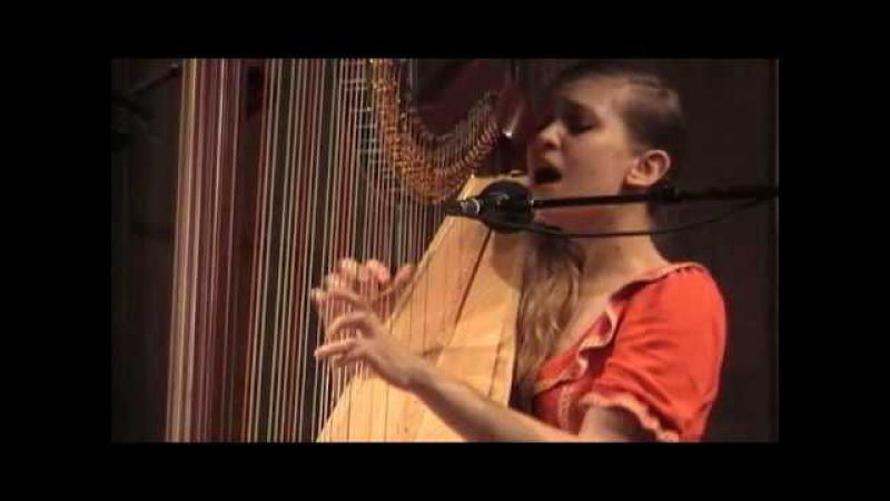 Joanna Newsom - Peach Plum Pear (11.16.06)