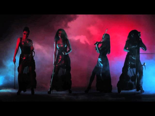 Electric String Quartet ASTURIA - STORM