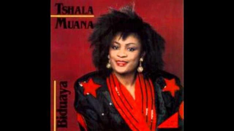 Tshala Muana- Kapinga
