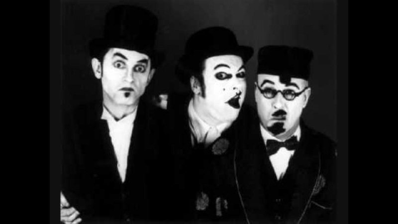 The tiger lillies russians