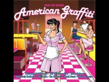 Various Artists - American Graffiti - 75 Original Recordings (Not Now Music) Full Album