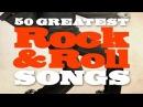 Best of Rock Roll - 1h of Wild Music