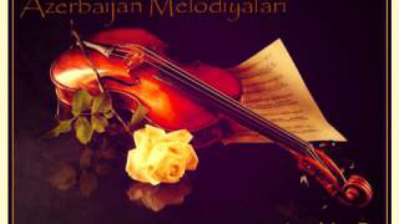 ♡ ♥ Azeri Melodia / Skripka Music DUYGULAR ♥ ♡