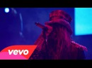 Rob Zombie - Were An American Band
