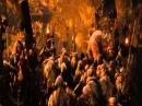 Песня короля Гоблинов Хоббит Нежданное путешествие вырезанная сцена