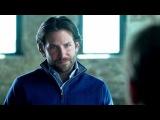Трейлер сериала по фильму - Области тьмы  (2015)