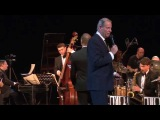 Stephen Triffitt - Шоу Фрэнка Синатры (Sinatra Live) (Music Hall Theatre, Saint-Petersburg, 2014)