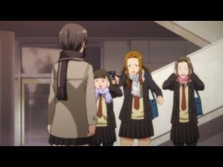 Sword Art Online 2 сезон 14 серия рус. саб. [ORA-ORA] / Мастера Меча Онлайн 2 сезон 14 серия