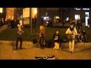 Ray Band Cover на Валентин Стрыкало Яхта, парус Киев, Крещатик 13,10,2013