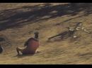 TwinzTV - BAIT BIKE PRANK!! EPIC CRASHES!! (HALLOWEEN EDITION)