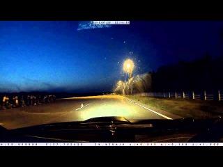 Celica vs Audi A8 Drag Racing 25 07 2015