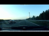Celica vs Alpha Romeo Drag Racing 25 07 2015