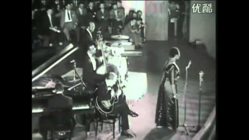 Ella Fitzgerald Lullaby Of