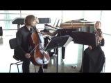 Феликс Мендельсон-Бартольди - Фортепианное трио №1 op.49 21.10.2015