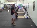 CrossFit Diane WOD