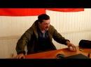 Павел Дремов. Если Россия не готова помогать, пусть хотя бы не мешает. 7.08.2014