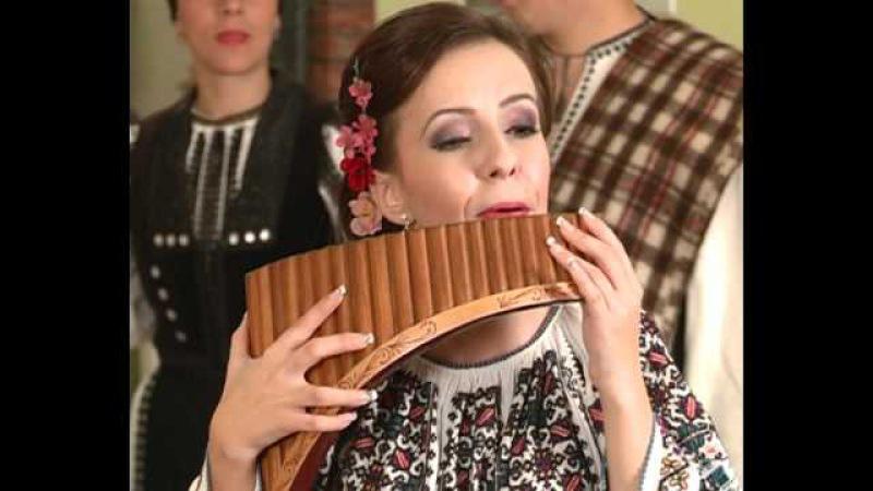 Loredana Streche - Breaza Voinicească - Nai