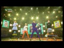 SHINee 샤이니 Front-Runner Stage 'Married To The Music' KBS MUSIC BANK 2015.08.14