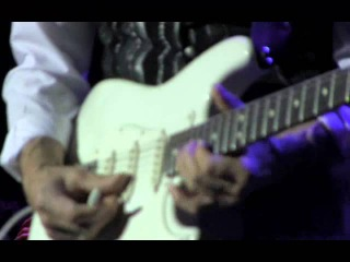 JEFF BECK, GUITAR SOLO FINALE, UTRECHT, MAY 25TH, 2014