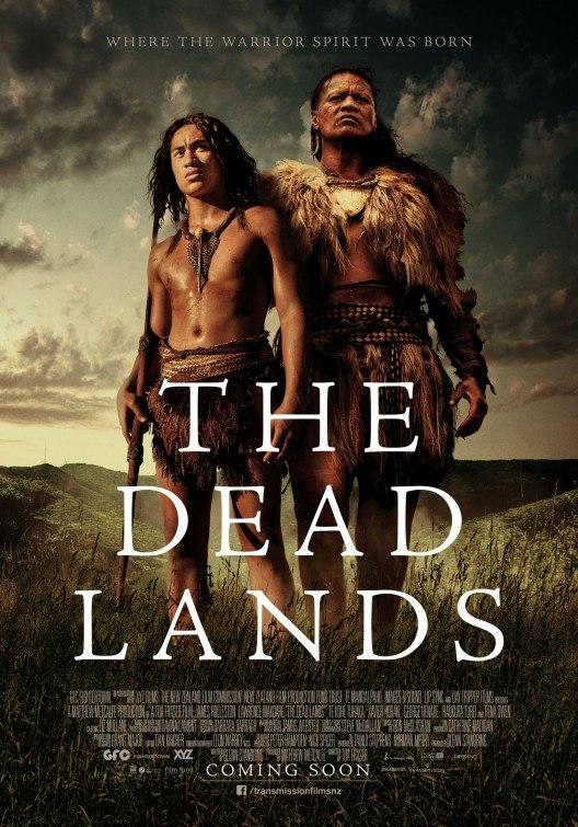 Mirusiųjų žemės / The Dead Lands (2014) LT SUB ONLINE žiūrėti filma online,filmas online