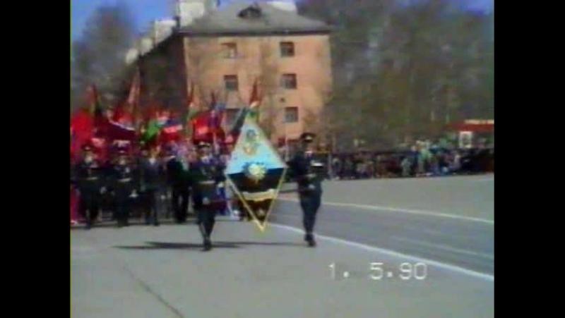 Таким он был Семипалатинск-21, он же Семск, он же Конечная, он же Городок, он же Курчатовск, он же Ядерный полигон СССР