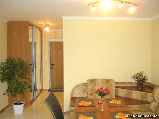 Сдам квартиру в Одессе посуточно
