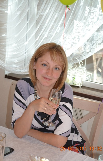Наталья Корнеева