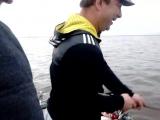 чудная рыбалка!!!!!))))))