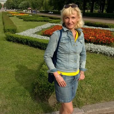 Ирина Бурдыга